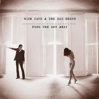 Push the Sky Away by Nick Cave & The Bad Seeds (B00AFOS6P2) | Amazon price tracker / tracking, Amazon price history charts, Amazon price watches, Amazon price drop alerts