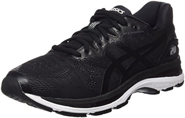 Asics Gel-Nimbus 20, Zapatillas de Entrenamiento para Hombre
