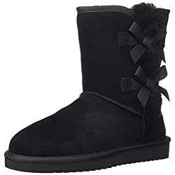 koolaburra by ugg women's victoria short fashion boot - 412RqIiWKwL - Koolaburra by UGG Women's Victoria Short Fashion Boot