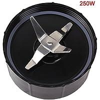 1pcs Base Lame No.2 Croix Rechange Pour Mixeur blender Pour Magic bullet 250W