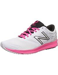 New Balance Flash Run V1, Zapatillas Deportivas para Interior Mujer