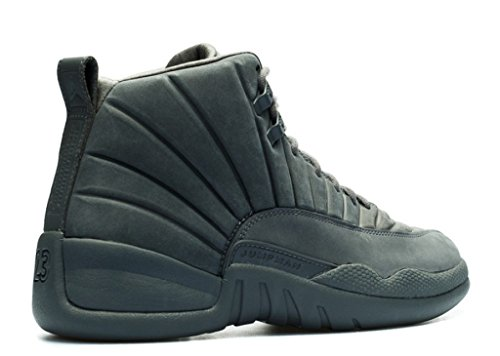 Nike Herren Air Jordan 12 Retro-130690 Basketballschuhe Braun