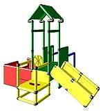 Quadro Playcenter für Kleinkinder S