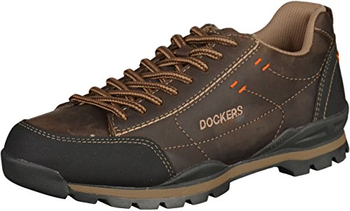 Dockers by Gerli 35sy011-400210, Brogues Homme