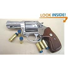 Shot Loads for Rifled Firearms & Trick Loads for Shotguns