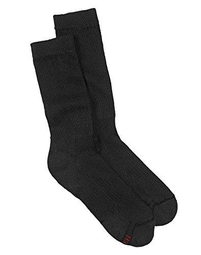 Hanes ComfortBlend? Men`s Crew Socks