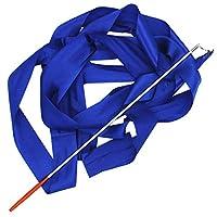 Joyibay 6.56ft Dance Ribbon Gymnastic Ribbon Wand Dance Streamer for Kids