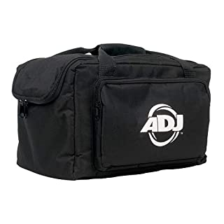 American DJ 1521000190 Flat Pak Bag 4 Bags for Light Equipments