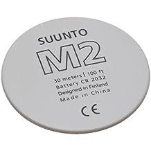 Suunto M2 Battery Replacement Kit Accesorios Unisex adulto, Blanco, Única
