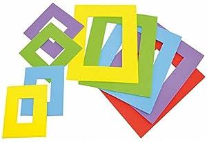 Playbox - Espuma Marcos (Varios) - 48 Piezas - (PBX2470968)