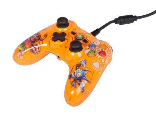 Skylanders Giants Mini Pro Ex Wired Controller (Xbox 360) [UK Import]