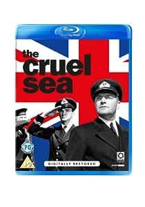 The Cruel Sea [Blu-ray] [1953]