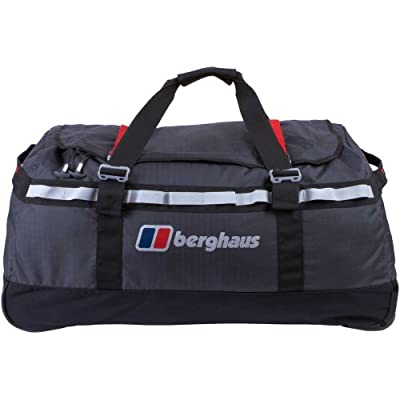 Berghaus Mule II 100 Litre Wheeled Travel Holdall RRP £110