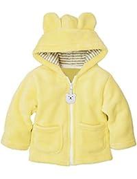Vêtements Enfant Bébé Garçon fille, Koly Hoodies Coat Thick Tops Automne Vêtements d'hiver Vêtements d'extérieur