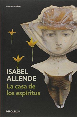 La casa de los espíritus (CONTEMPORANEA) por Isabel Allende