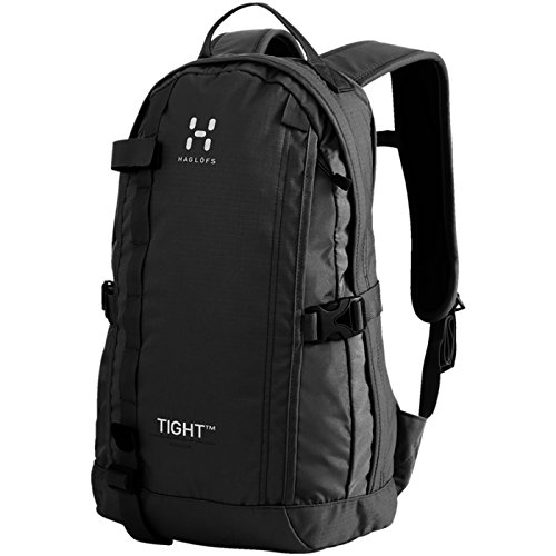 Haglöfs Tight Medium Mochila, Unisex adulto, Negro (True), Única