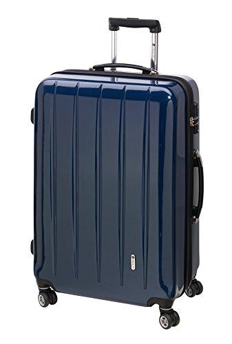 Check in Set de bagage, carbon blau (Bleu) - 022105l-38