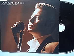 Can't Stop A River [2 Track CD]