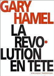 La Révolution en tête