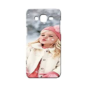 G-STAR Designer 3D Printed Back case cover for Samsung Galaxy J5 - G6961