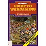 Beginners' Guide to War Gaming