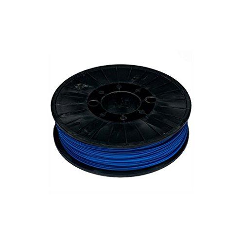 PP3DP C-01-04 ABS Filament (geeignet für 3D Drucker (1,75 mm)) blau - Rc-flugzeuge 1 4 Maßstab