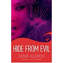[(Hide from Evil)] [ By (author) Jami Alden ] [October, 2012]