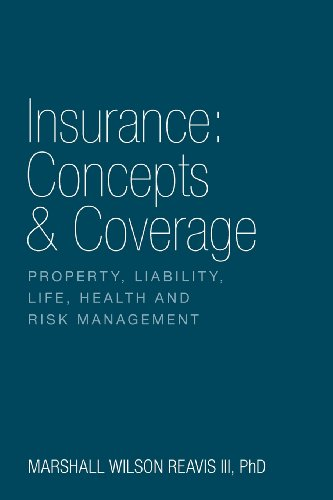 Insurance Concepts Coverage
