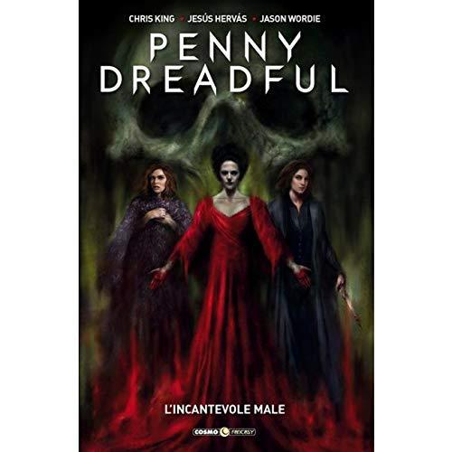Penny Dreadful: 2
