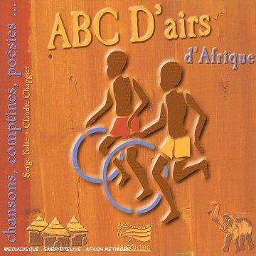 ABC d'airs d'Afrique / Serge Folie  