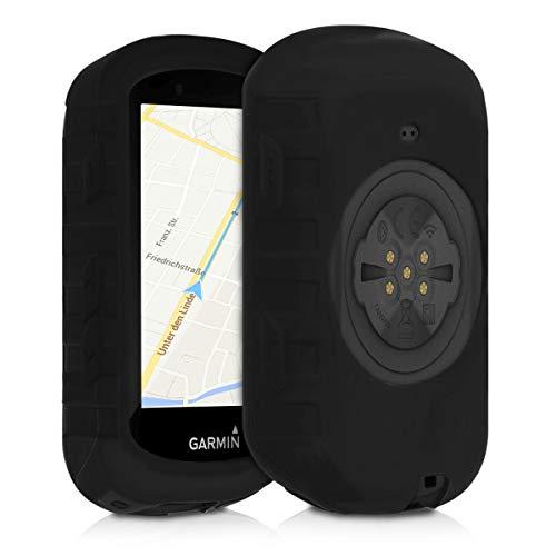 kwmobile Garmin Edge 530 Hülle - Silikon GPS Fahrrad Navi Cover Case Schutzhülle für Garmin Edge 530