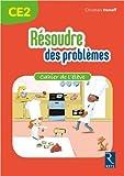 Telecharger Livres Resoudre des problemes Cahier de l eleve CE2 (PDF,EPUB,MOBI) gratuits en Francaise