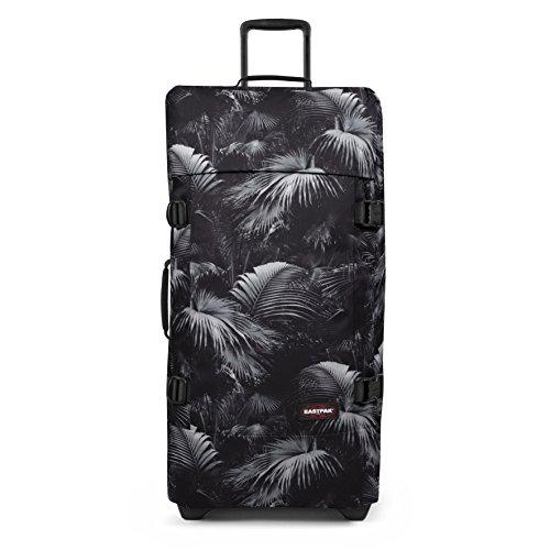 Eastpak Tranverz L Bagage Cabine, 79 cm, 121 L, Noir