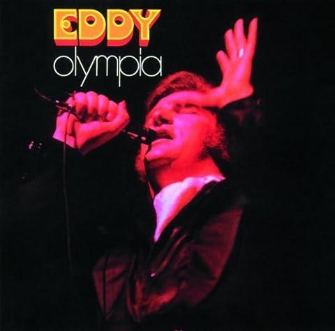 À l'affiche du monde (Orchestre Live Olympia 1969)