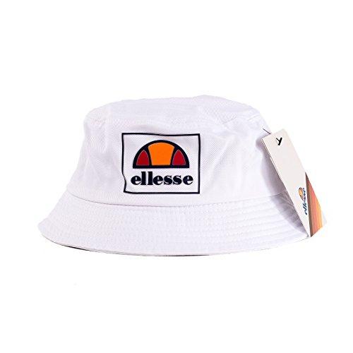 Ellesse Bucket Hat Madison, Farbe:white, Größe:one size