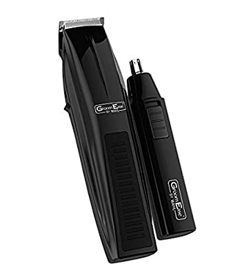GroomEase by Wahl Trimmer Gift Set