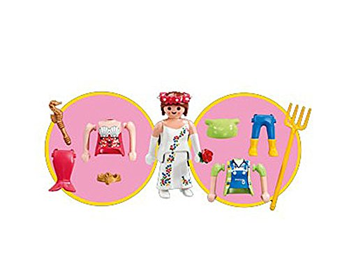 Playmobil 6567 Figura Intercambiable Chicas