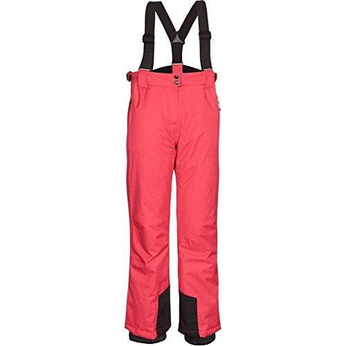 Killtec Homa Damen Skihose Große Größen, Pink, 46