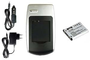 Chargeur + Batterie NP-45 pour FujiFilm FinePix