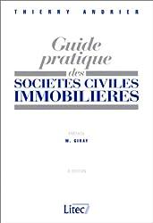 Sociétés civiles immobilières, 4e édition (ancienne édition)