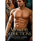[(Mortal Seductions)] [Author: Allyson James] published on (September, 2009)