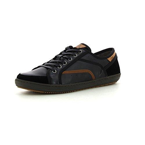 TBS ,  Sneaker uomo nero 41
