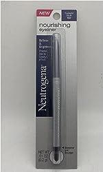 Neutrogena Nourishing Eye Liner, Twilight Blue 50, 0.01 Ounce (Pack of 2)