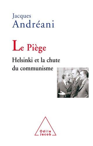 Lire en ligne Piège (Le) epub, pdf