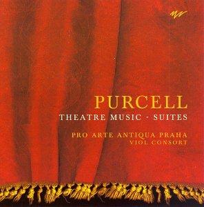 Theatre Music / Gordian Knot Unty'd