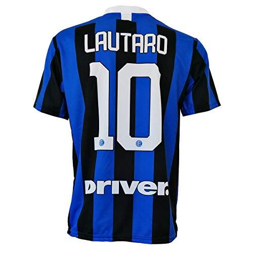 LC SPORT SRL Camiseta Inter Lautaro Martinez