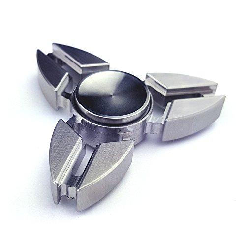 #SCHREIDLER – Fidget Finger Hand Spinner Kreisel Spielzeug Toy Anti Angst Stress ADHS EDC Ball#