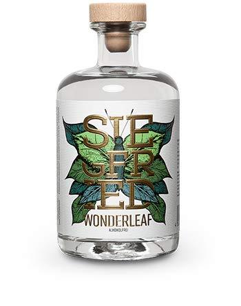 Siegfried Wonderleaf - Alkoholfrei