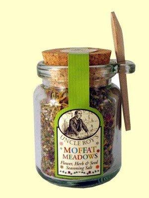Moffat Meadows Table Pot