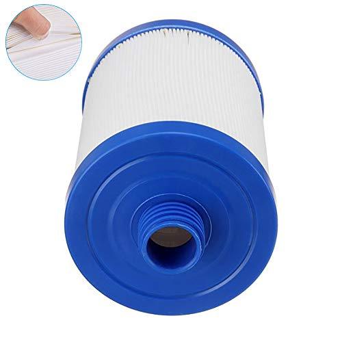 LZH FISHING GEAR 2 Stück Spa Filterkartusche, Filterpatrone, Jacuzzi Ersatz Filter, Spa Geschäft Whirlpool